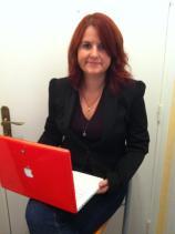 CV Laetitia Buob - Rédactrice web et chargée de référencement