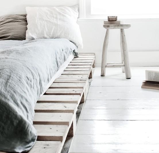 bricolage d cliner les palettes c 39 est beau et pas cher. Black Bedroom Furniture Sets. Home Design Ideas