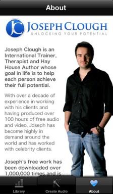 Free Hypnosis par Joseph Clough