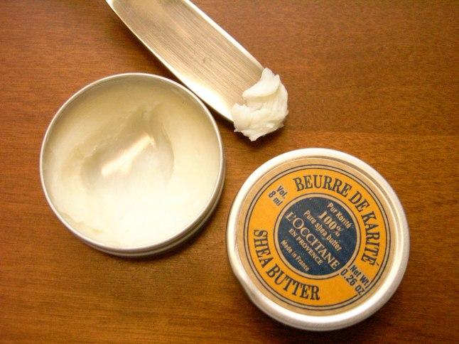 Beurre de karité pur - L'Occitane