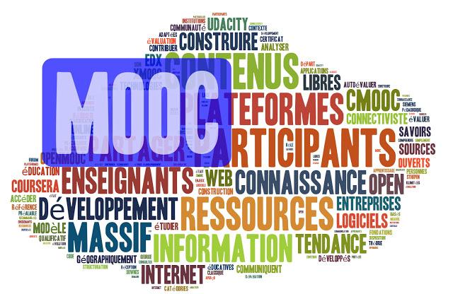 MOOC : des cours gratuits en ligne