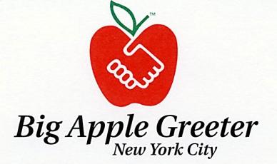 Greeters à New York : la première association de Greeters