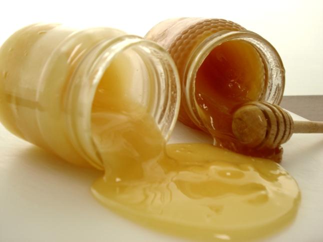 Le miel contre la toux et le rhume