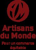 Artisans du monde logo