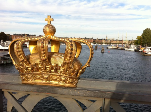 bons plans Stockholm
