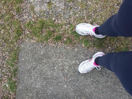 Avantages du footing
