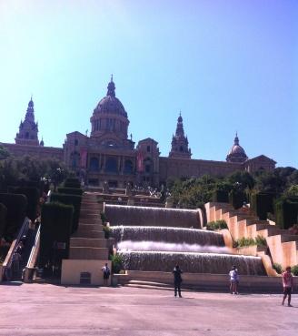 Musée gratuit Barcelone