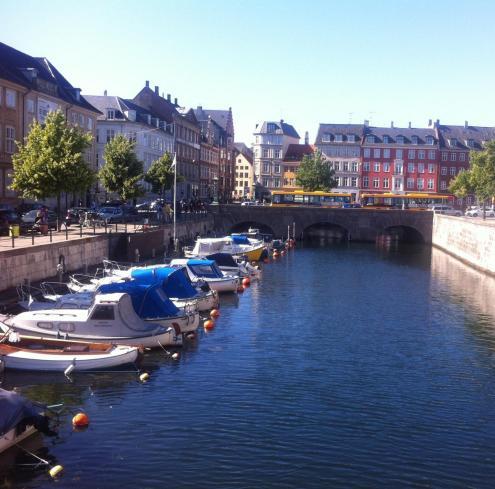 Visiter Copenhague