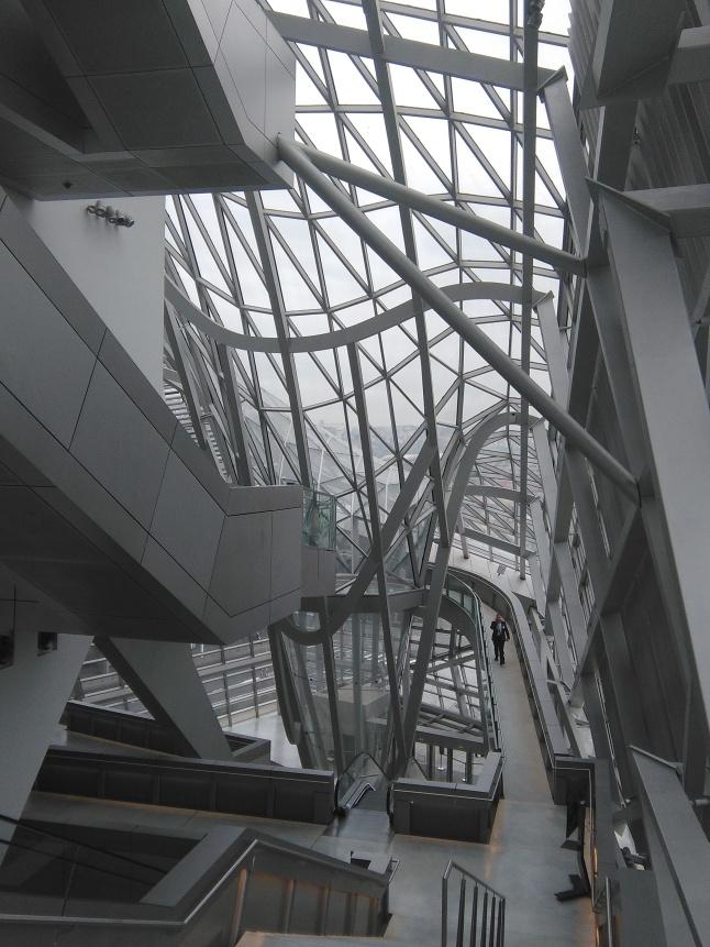 Bon plan musée des confluences Lyon